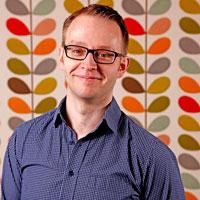 Gavin Burrell