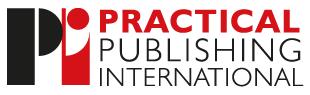 Practical Publishing