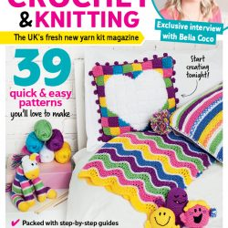 Your Crochet & Knitting #1