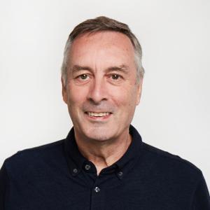 Robin Wilkinson